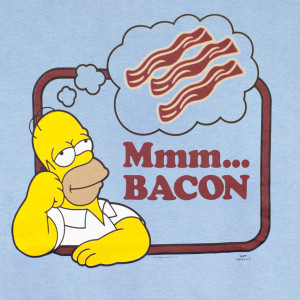 Simpsons_Bacon_Blue_Shirt_POP